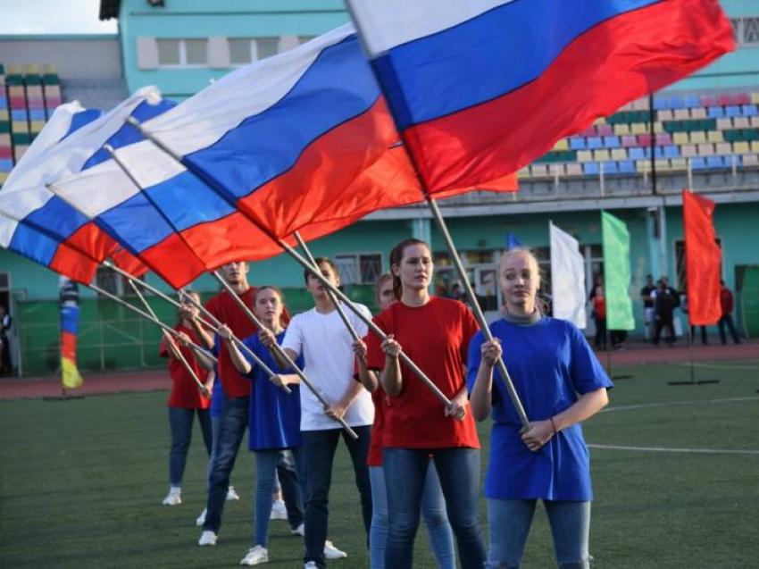 V спартакиада «Забайкальские игры» пройдет в Чите